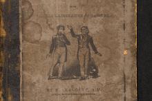 Claggett Cover
