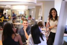 Innovation Hub Students