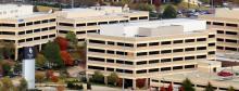 OU Buildings