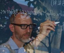 Professor Jonathan Stalling