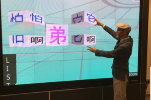 Pin Ying Screens